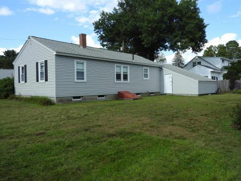 17 Fellows Street Concord NH 03301