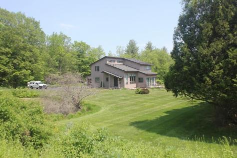 150 Crown Point Road Springfield VT 05156