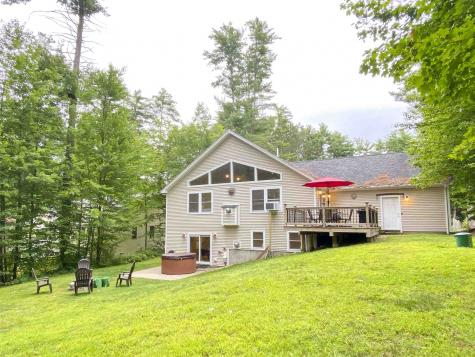 32 Patton Court Conway NH 03860