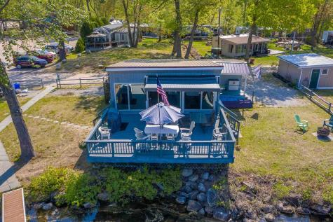 85 Pequawket Trail Ossipee NH 03814