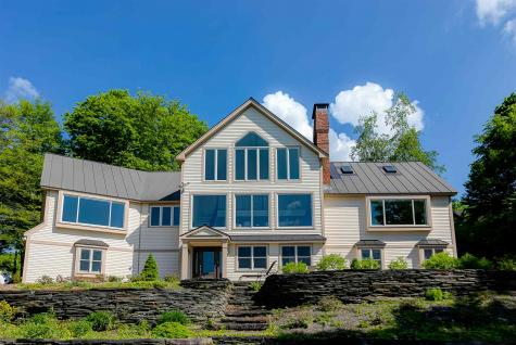 1300 Robinson Springs Road Stowe VT 05672