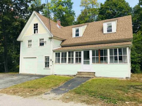 28 Pleasant Street Plymouth NH 03264