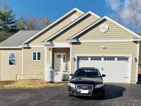 Lot 2 Lundy Point Drive Dover NH 03820