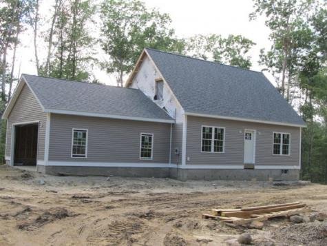 189 Rhododendron Road Fitzwilliam NH 03447