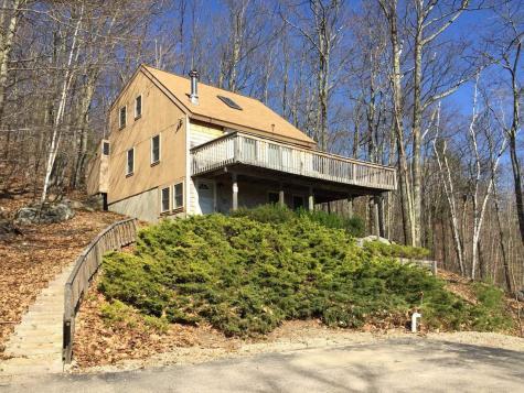 17 Chocorua View Drive Madison NH 03849