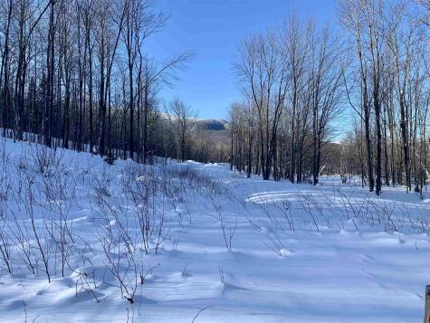 1923 German Flats Road Fayston VT 05673