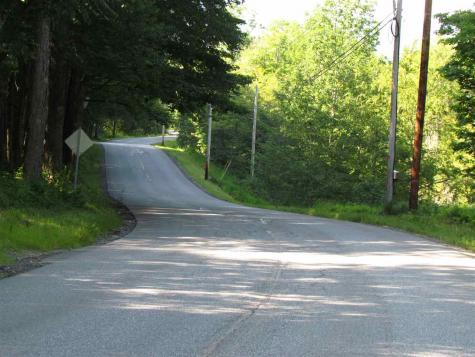German Flats Road Warren VT 05674