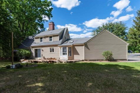 25 Whittemore Street Bedford NH 03110