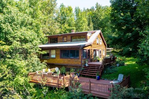 430 Camp Road Elmore VT 05657