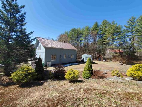 3057 Route 11 Chester VT 05143