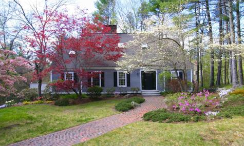 85 Stowell Road Bedford NH 03110