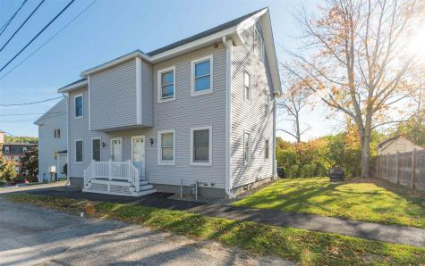 18 Charles Street Dover NH 03820
