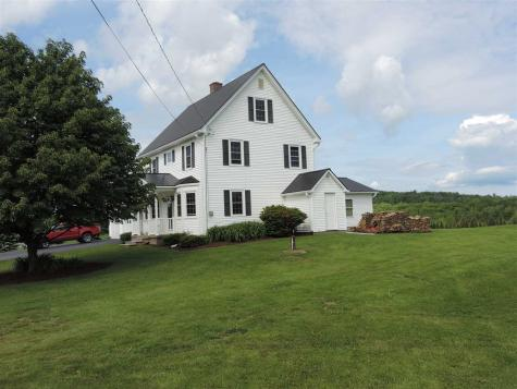322 Petit Road Coventry VT 05825