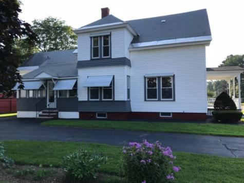 18 Grove Street Claremont NH 03743