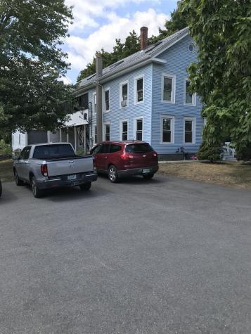 26 pleasant Street Salem NH 03079