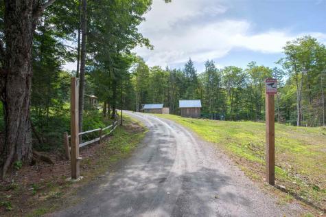 1847 Scales Hill Road Washington VT 05765