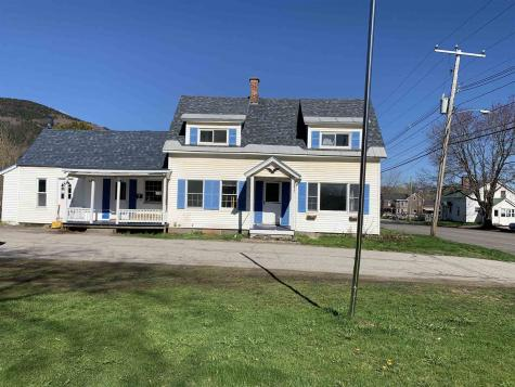 59 Bridge Street Colebrook NH 03576