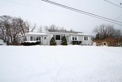 10 Lowell Avenue Dover NH 03820