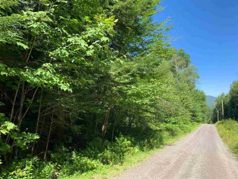 Lot 2 Mathews Alexandria NH 03222
