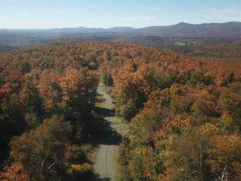 Lot#1 Woodman Road Extension Dover VT 05356