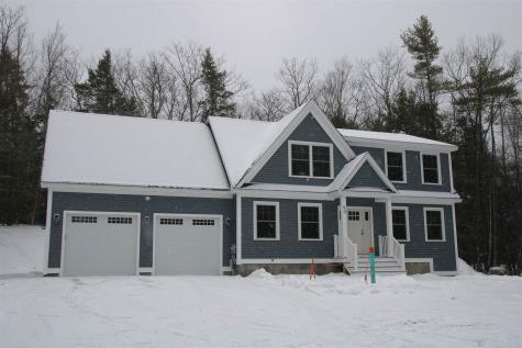 Lot 35 Maple Ridge Road Nottingham NH 03290