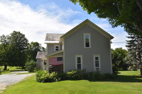 43 West Street Middletown Springs VT 05757