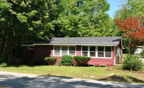 663 Pine Hill Road Wolfeboro NH 03894