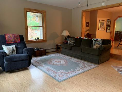 6 Forest Ridge Drive Middlebury VT 05753