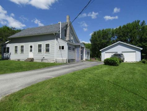 1904 Duffy Hill Road Enosburg VT 05450