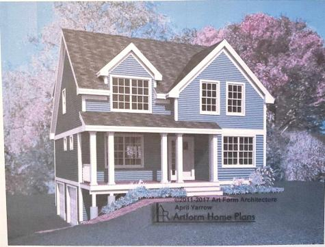 24-5 Lot Laperie Drive Rochester NH 03867