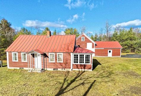 22 Mill Road Andover NH 03216