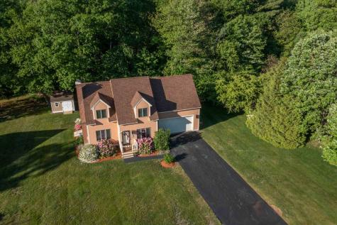 49 Drew Woods Drive Derry NH 03038