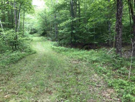 Vermont Route 121 Windham VT 05359