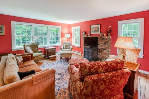 139 Stowell Road Thetford VT 05075
