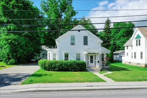 810-814 Main Street Bennington VT 05201