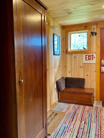 2525 Spring Hill Road Londonderry VT 05155