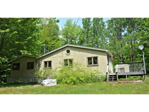 810 Stonehouse Road Whitingham VT 05361