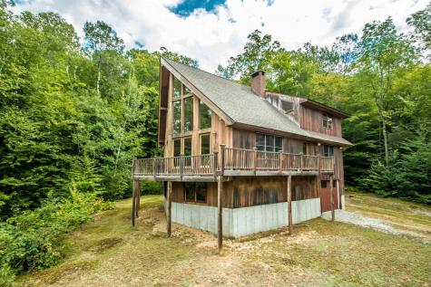 21 Hutmens Heights Lane Jackson NH 03846