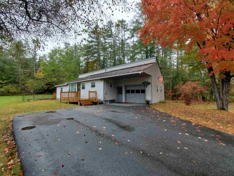 81 Maple Street Enfield NH 03748