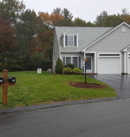 36 Hadleigh Road Windham NH 03087