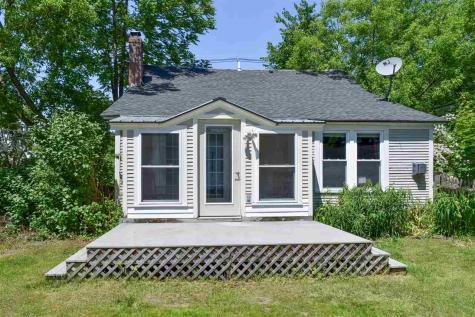 398 East Main Street Middlebury VT 05740