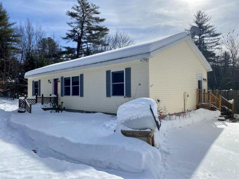 179 Boulder Road Madison NH 03849