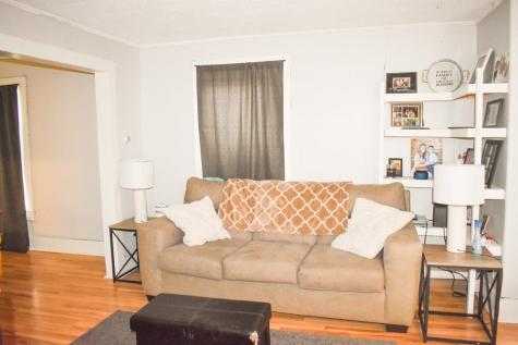 25 Clark Street Newport City VT 05855