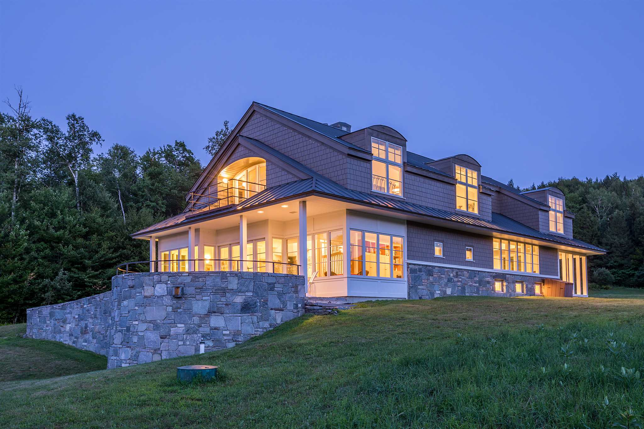 180 South Hill Estates Drive Ludlow VT 05149