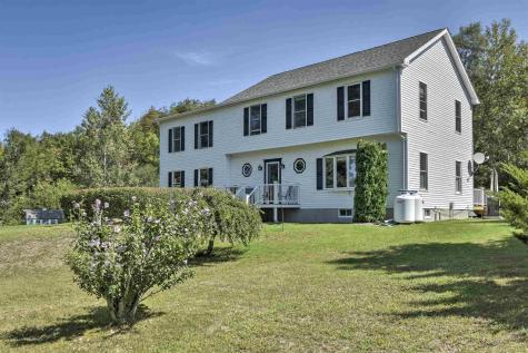 57 Foley Road Chesterfield NH 03443