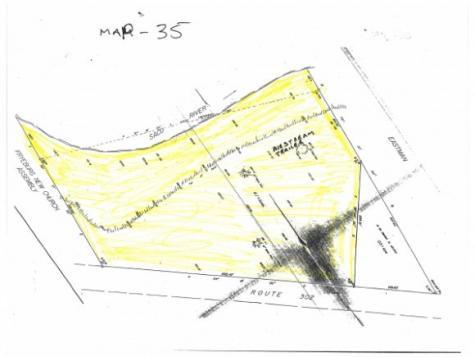 US Rt 302 Fryeburg ME 04037