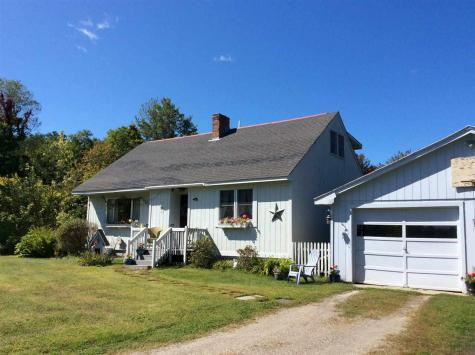 229 West Stagecoach Road Westminster VT 05158