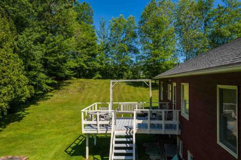 275 Bliss Hill Road Morristown VT 05661