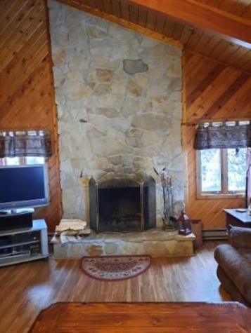 514 Back Lake Road Pittsburg NH 03592