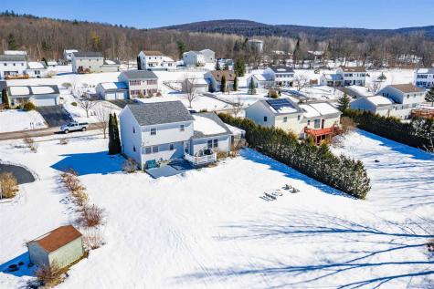 65 Hunting Ridge Lane Milton VT 05468